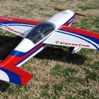 Plane for sale - Wild Hare 1/4 scale Extra 300